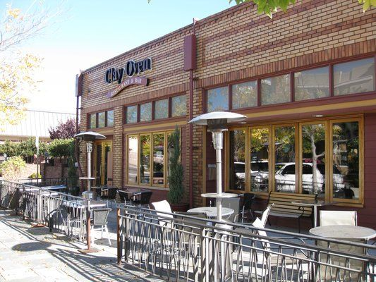 Clay Oven 2417 First St Livermore Ca 94550 925 443 4100