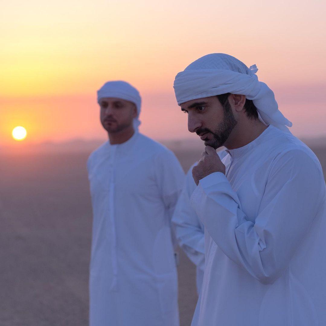Handsome Arab Man Photo Arab Man Sunset Arab Man Desert Arab Man Nature Arab Man Emirates Handsome Arab Men Man Photo Arab Men
