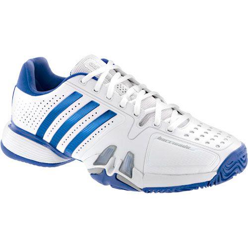 Adidas Barricade 7 Adidas Men S Tennis Shoes White Blue Silver Mens Tennis Shoes Adidas Men Adidas Barricade