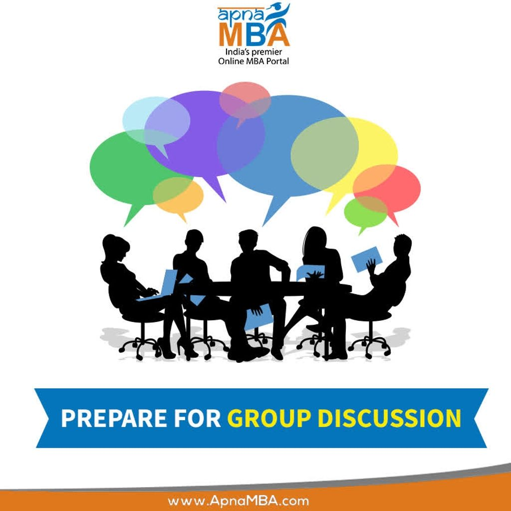 Be the performer in your Group Discussion.  Check out the free preparation stuff: http://qoo.ly/d2f2y  #MBAStudents #MBSAspirants #MBAAbroad