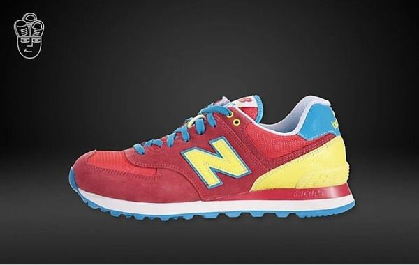 hot sale online bd7bf bb4a4 joes shoe store new balance 574 – Red Procesal