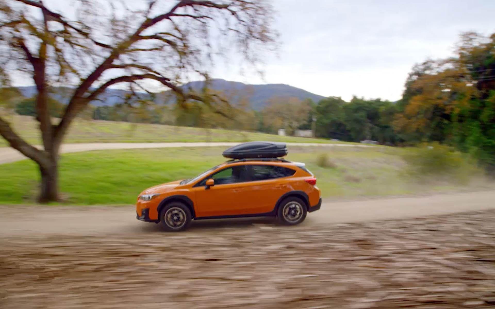 2020 Subaru Crosstrek in 2020 (With images) Subaru
