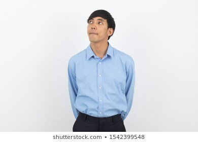 Young Handsome Asian Man Thinking Idea Stock Photo Edit Now 1568563492 Handsome Asian Men Photo Editing Stock Photos