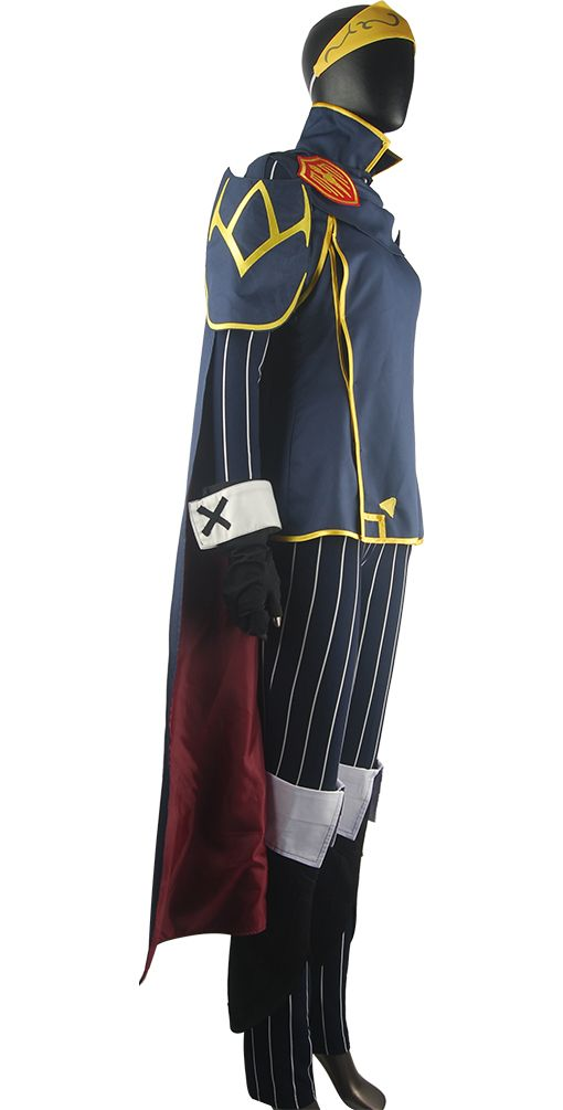 Fire Emblem: Awakening cosplay Lucina costume halloween costume anime  costume fancy dress