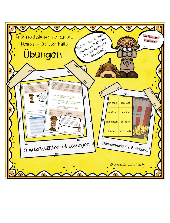 D 5 6 Nomen Teil 7 Fall Juwelenstein Ubung Unterrichtsmaterial In Den Fachern Daz Daf Deutsch In 2020 Nomen Daf Adjektive