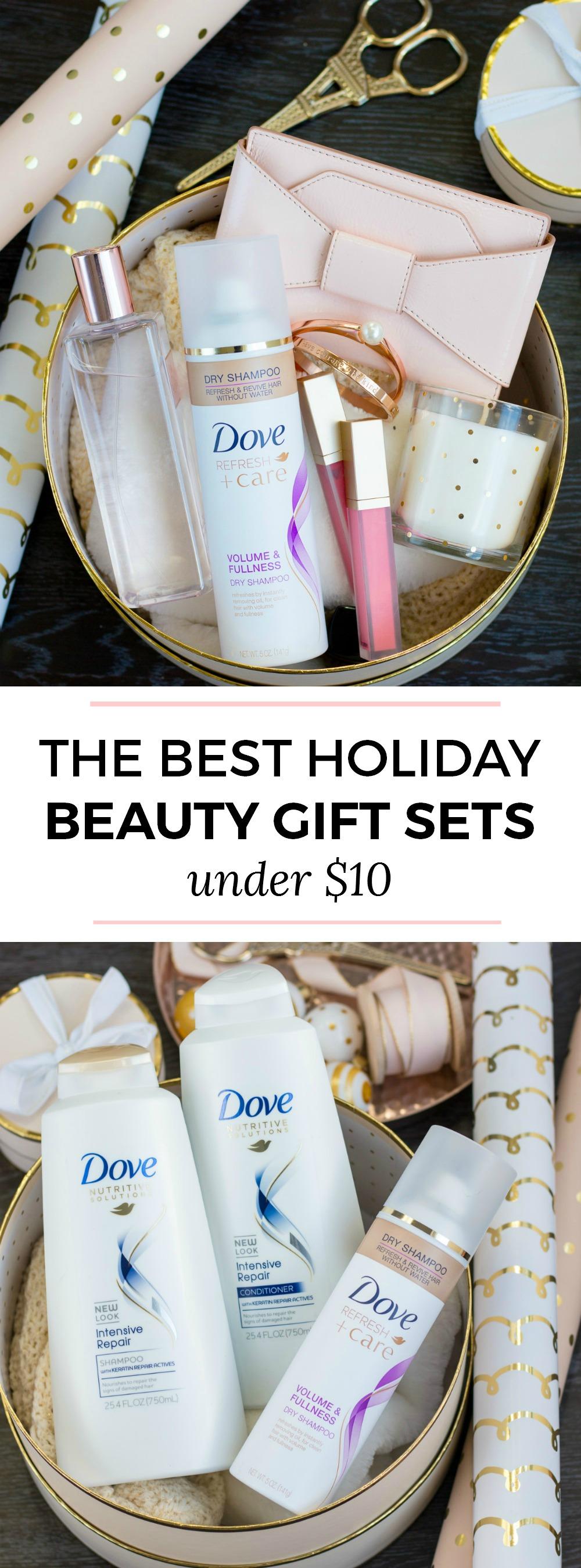 Holiday Beauty Gift Sets under $15 | Ashley brooke, Christmas gifts ...