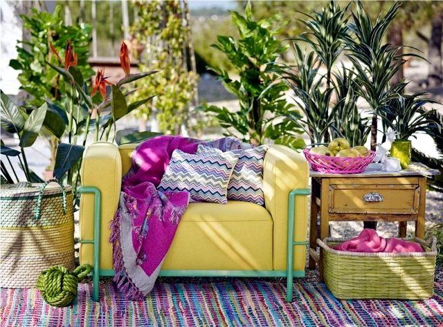 Zara Home Offers Home Accessories Summer 2015 | Interior Design .