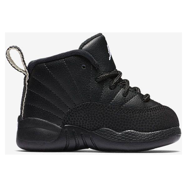 uk availability d26ac 593a0 Air Jordan Retro 12 (2c-10c) Infant/Toddler Kids' Shoe. Nike ...