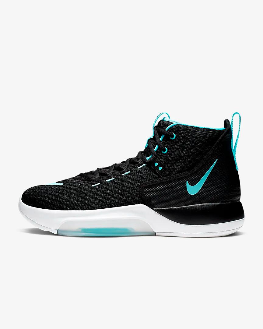 Nike Zoom Rize Basketball Shoe Nike Com Basketball Shoes Nike Nike Zoom
