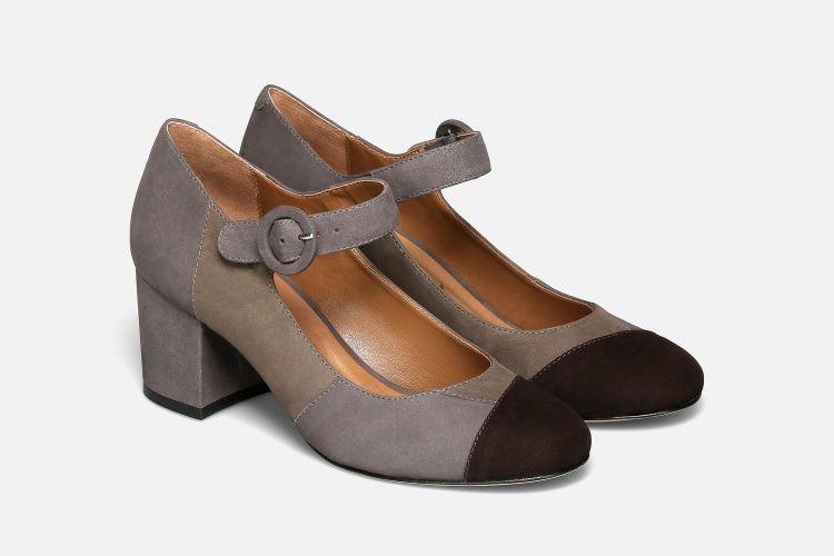 Sapatos Tacão Médio VICENZA | Zapatos