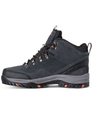 e61abc964c9 Skechers Men Relaxed Fit: Relment - Pelmo Boots from Finish Line ...