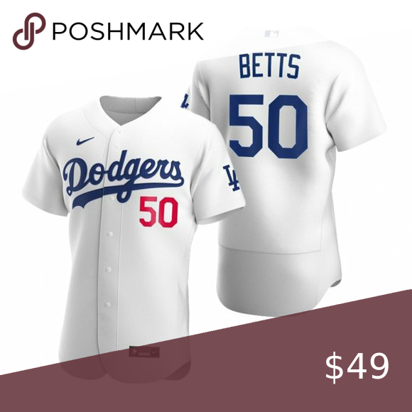 Los Angeles Dodgers Mookie Betts Jersey Attention Please All Items Will Need 5 10days Processing Before Shipped Out Please In 2020 Los Angeles Dodgers Dodgers Jersey