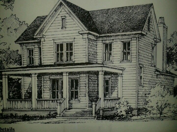 Old Farm House Southern House Plans Southern Living House Plans House Plans Farmhouse