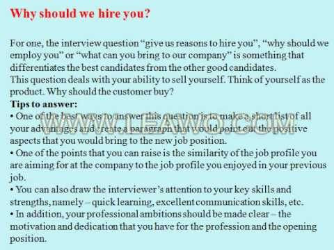 9 Customer Service Analyst Interview Questions And Answers