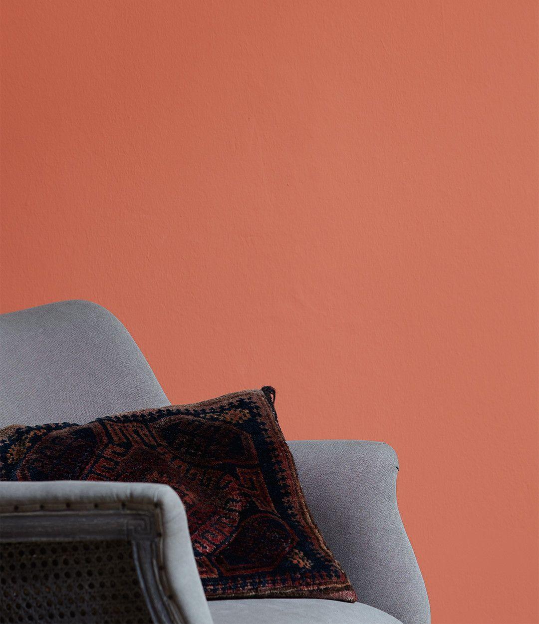 alpina feine farben no 26 duft des orients edle materialien verbreiten mit dieser nuance ein. Black Bedroom Furniture Sets. Home Design Ideas
