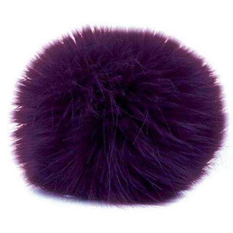 Premier® Faux Fur Pom Pom™- Large