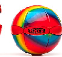 Phlat Ball - This is probably my #1 therapy toy.  I haven't met a kid yet that doesn't love this toy.