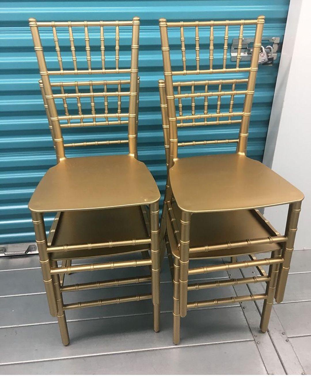 chiavari chair rental price