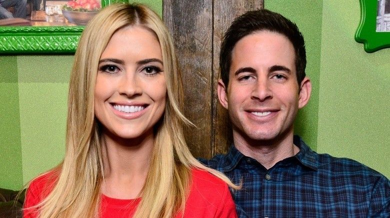 The double life of Tarek El Moussa Christina el moussa