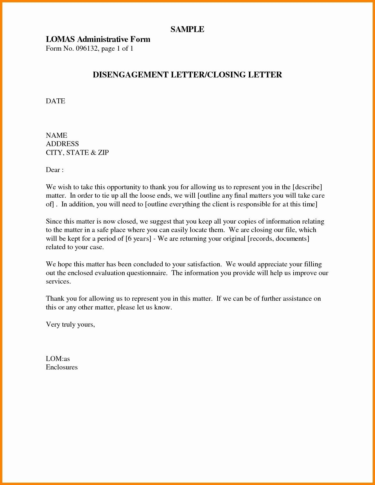 cover letter ending cover letter sample closing statement