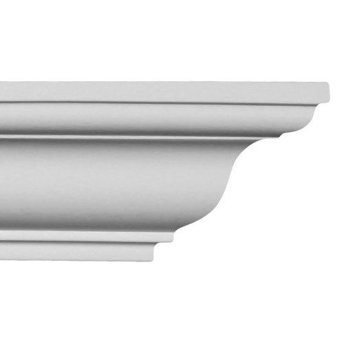 64 Ft Of 3 5 Angelo Foam Crown Molding Room Kit W Precut Corners On End Of Lengths Available In 5 Ot Wood Crown Molding Easy Crown Molding Foam Crown Molding