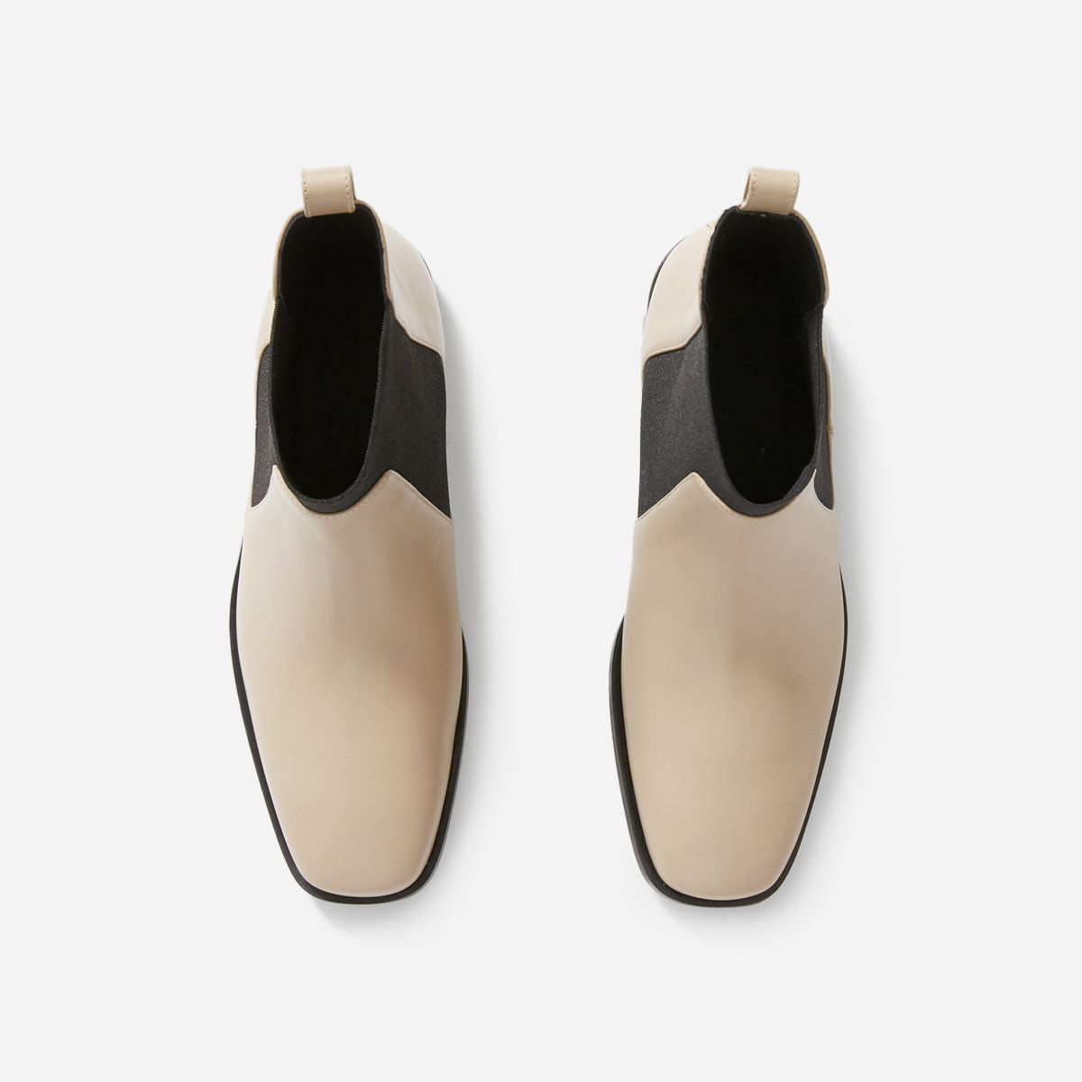 d692d20bb3e Everlane - The Square Toe Chelsea Boot | Just Ethical Goods ...