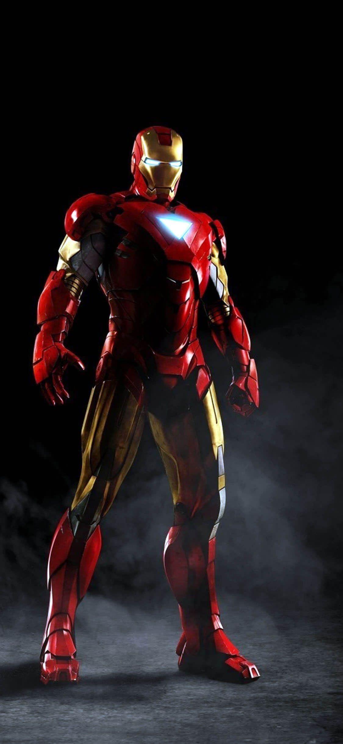 35+ Best Iron Man Iphone Wallpapers 2019 Iron man
