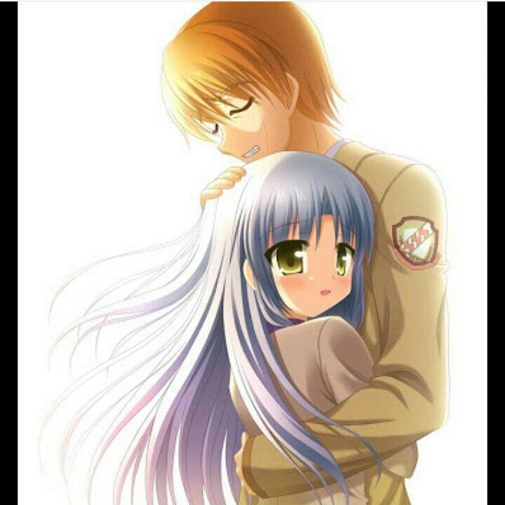 angel beats kanade and otonashi meet the parents