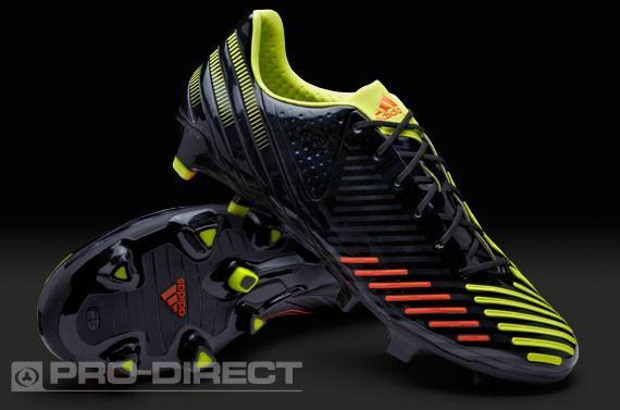 cheaper bb64f da3e5 adidas Football Boots - adidas Predator LZ TRX FG SL - Firm Ground - Soccer  Cleats