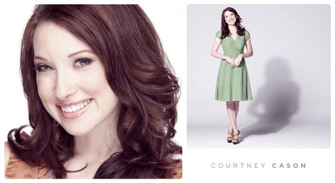 proud of our Courtney! | QVC | Qvc hosts, Courtney cason, Qvc