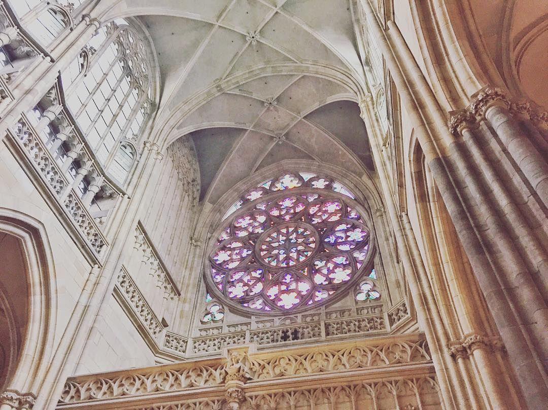 #stvituscathedral #praguecastle #Prague #czechrepublic #Travel #instagood #Traveler #traveling #travelblog #Travelgram #church #gothic #instatravel by friendlytouring
