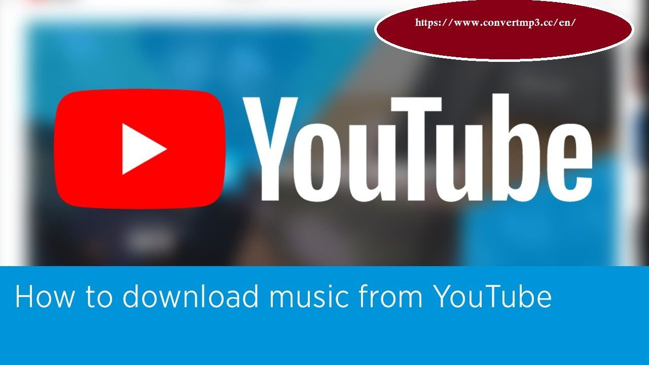 How To Download Music From Youtube Download Music From Youtube Music Download Youtube