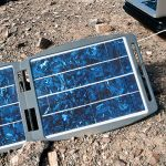 SolarGorilla Solar Charger