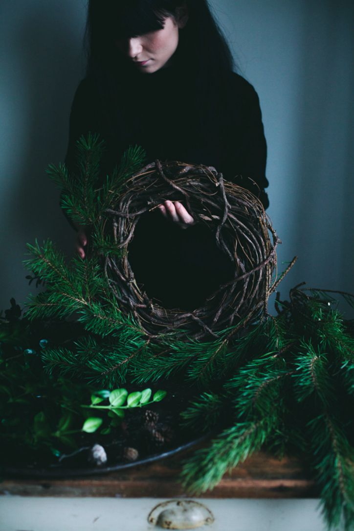 Yule 🎄 Winter Solstice