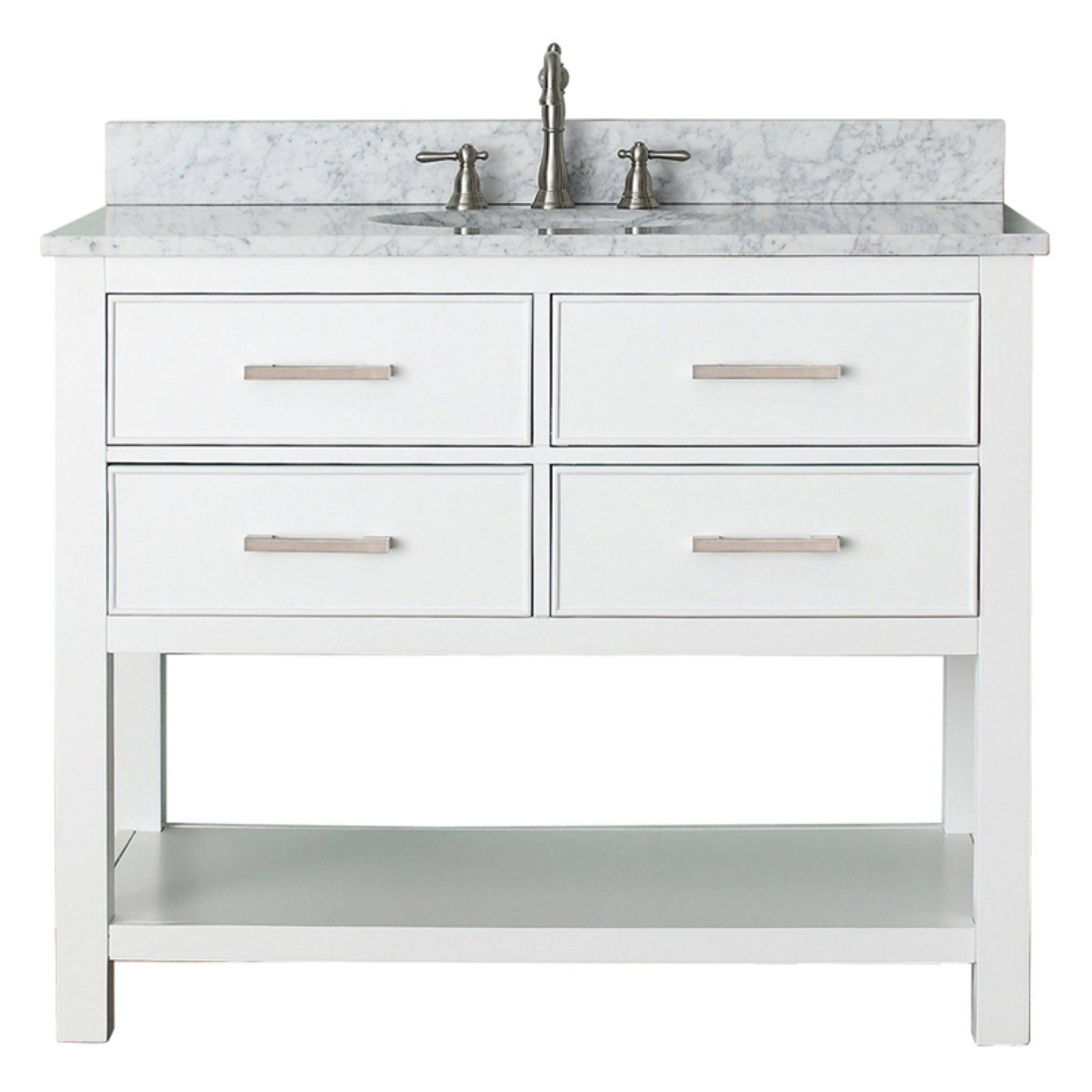 30+ The 42 Inch Bathroom Vanity For Your Informations | 42 ...