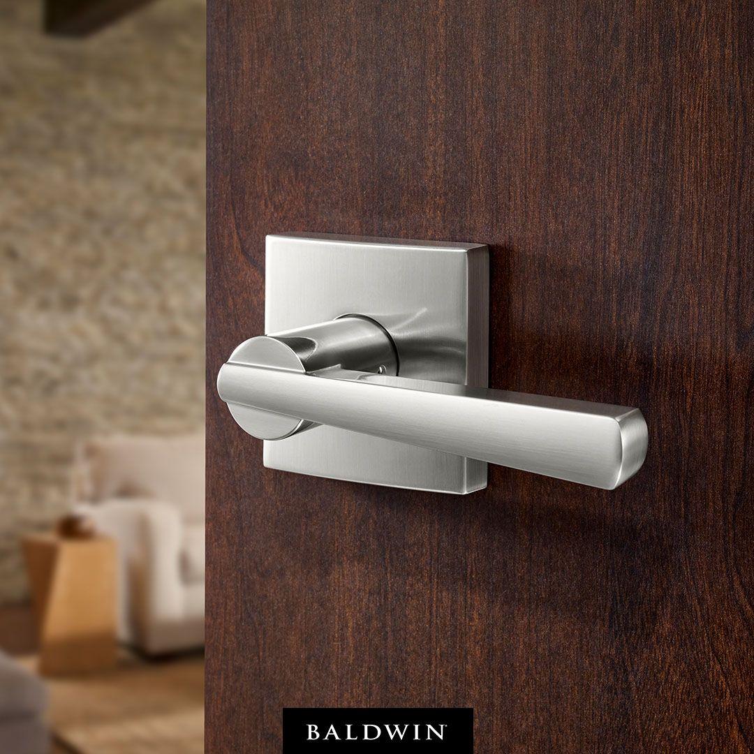 Baldwin Reserve Door Viewer Observascope in 4 Finishes