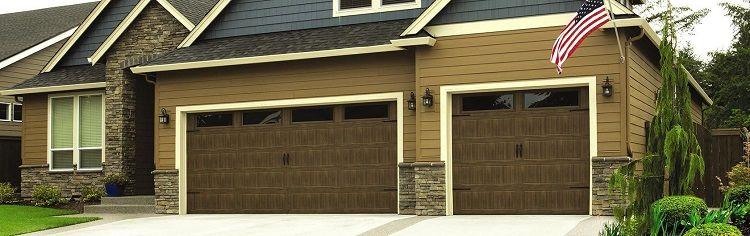 Wayne Dalton Contemporary Garage Door All County Garage Doors All County Garage Doors Contemporary Garage Doors Garage Doors Building A Garage