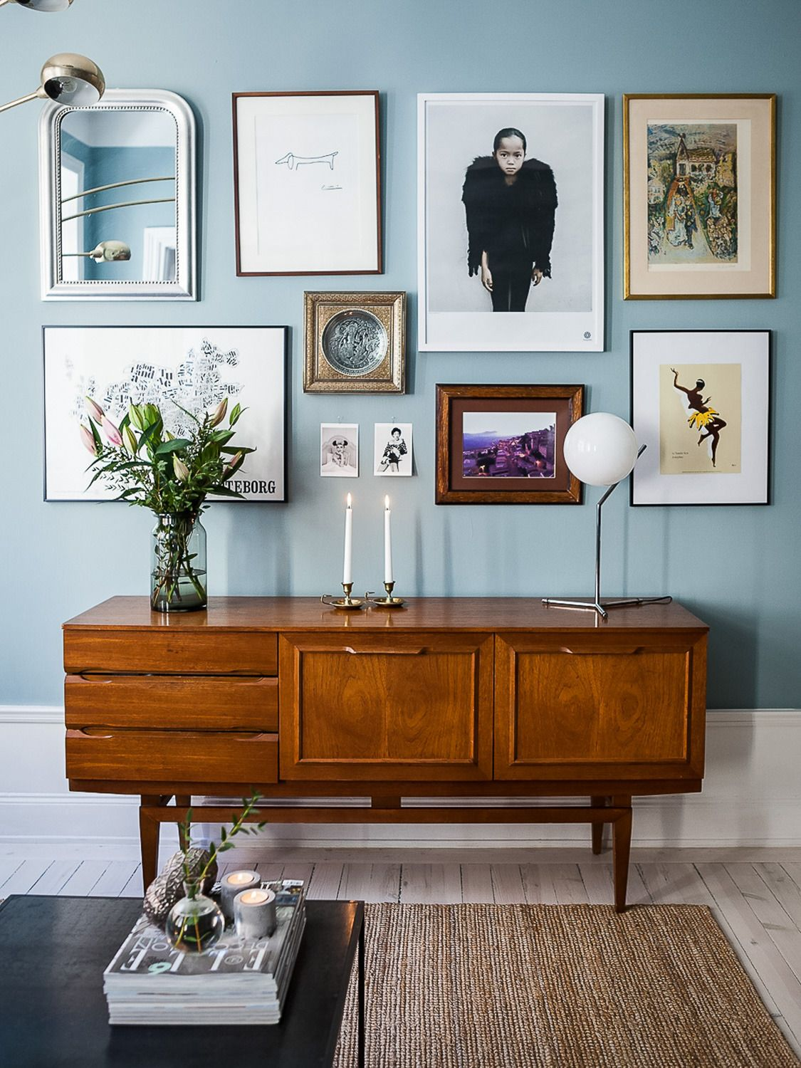 27 Chic Bohemian Interior Design You Will Want To Try | Peeping ...