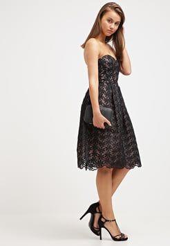 3cf919b0bb3d6 Miss Selfridge - Vestido de cóctel - black