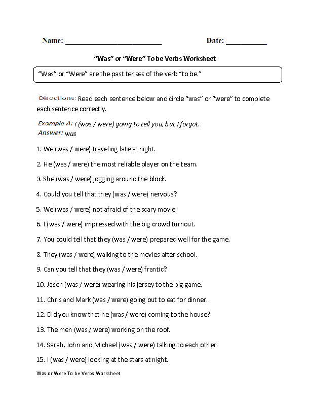 Englishlinx.com Verbs Worksheets Verb Worksheets, Verb, Grammar  Worksheets