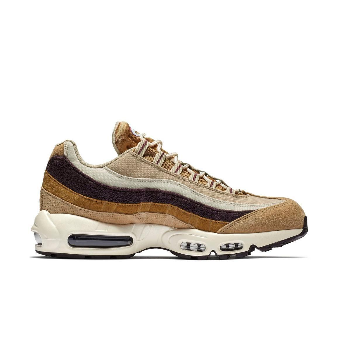 """Nike Air Max 95 Premium """"Desert"""" Men's Shoe Nike air max"""