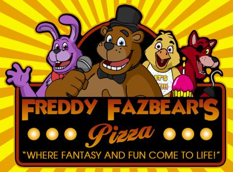 Freddy Fazbear S Pizzeria The Scare Chamber Freddy Fazbear Freddy Fnaf Sister Location