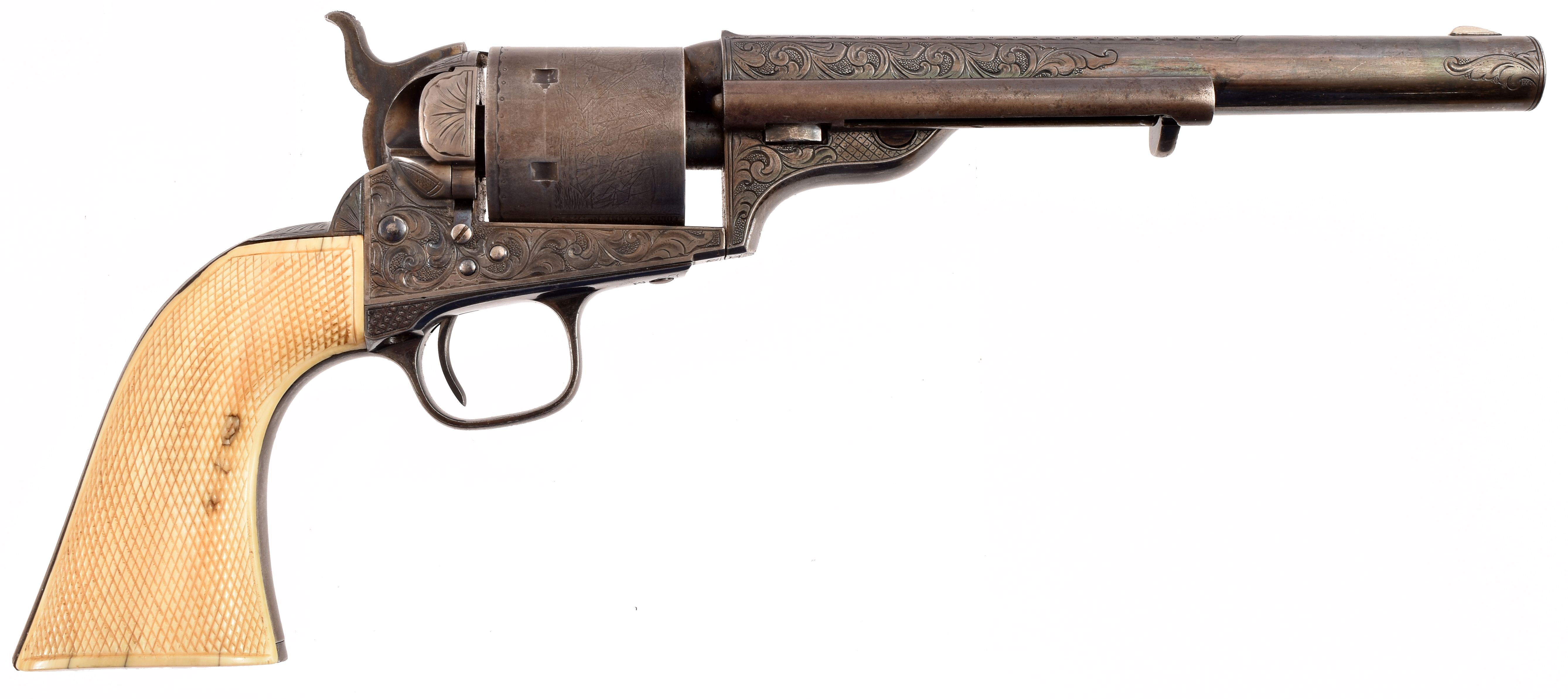 Pin On Old West Firearms