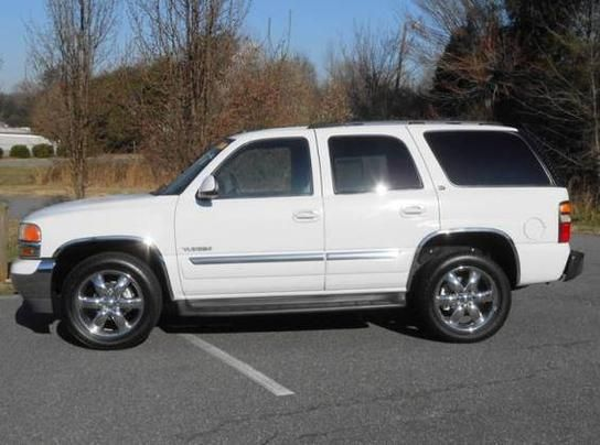 Cars For Sale 2004 Gmc Yukon Slt In Newton Nc 28658 Sport Utility Details 343740618 Autotrader Com With Images Autotrader Gmc Yukon Cars For Sale