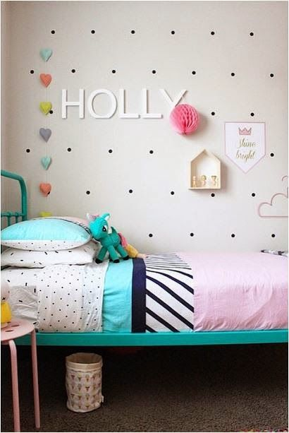 the boo and the boy: kids\' rooms on instagram | kamer Fee ...