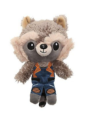 Guardians of The Galaxy Vol 2 Baby Groot Rocket Raccoon Plush Toys Stuffed Doll