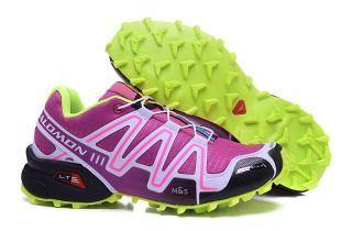 cheap salomon speedcross 3 shoes damen