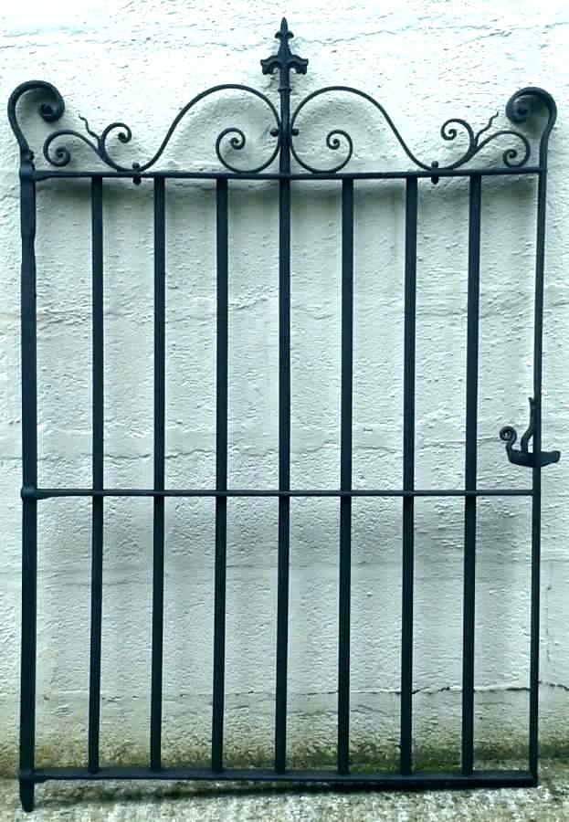 Old Wrought Iron Fence For Sale Wrought Iron Fencing For Sale Used