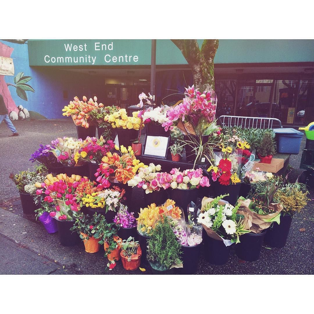 great vancouver florist CANADIAN FLOWERS FOR FOOD ARE ON INSTAGRAM! Come down and put a smile on someone's face, we have some beautiful bouquets that are looking for a home  #flowersforfood #vancity #supportlocal by @candianflowersforfood  #vancouverflorist #vancouverflorist #vancouverwedding #vancouverweddingdosanddonts