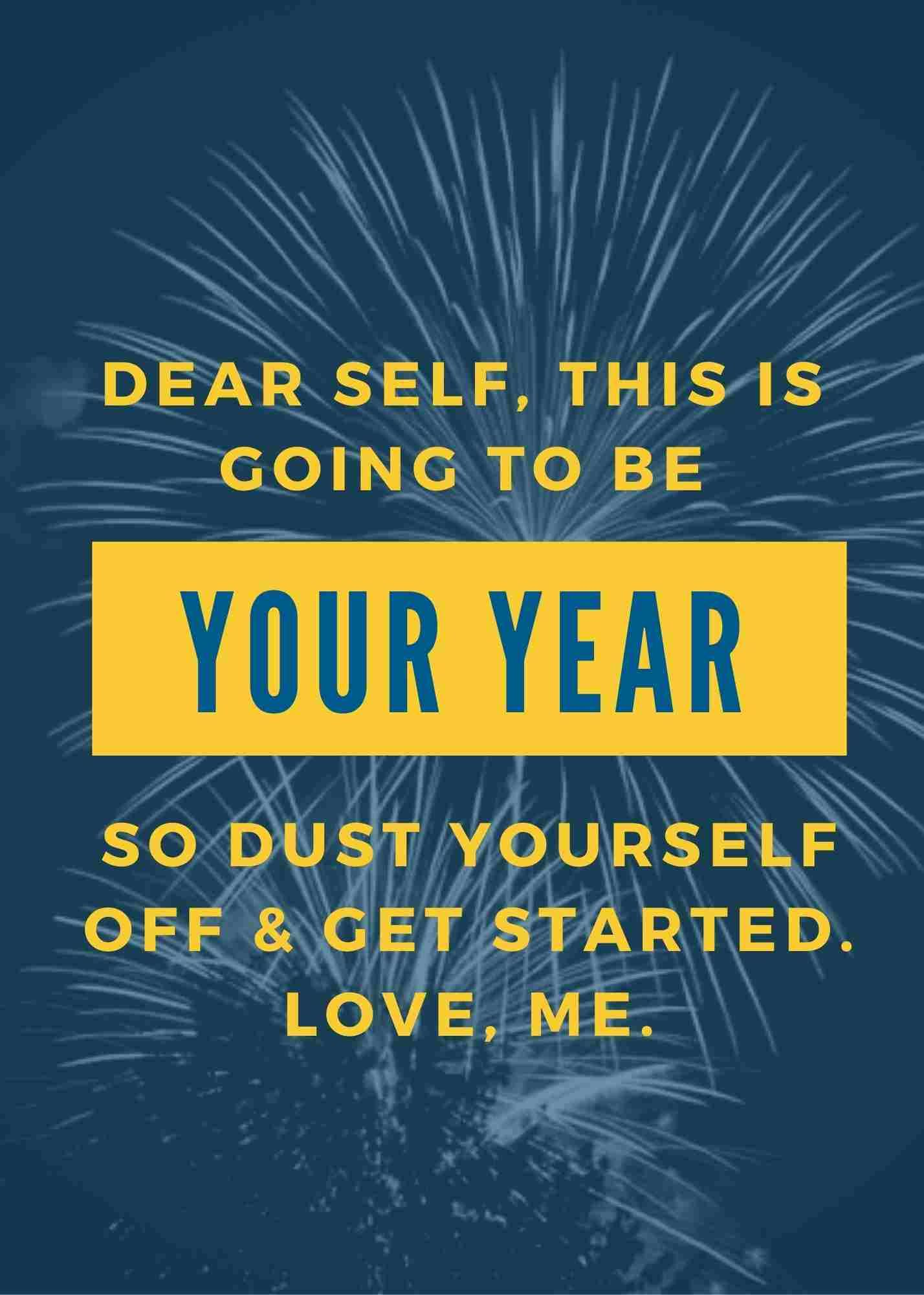 May your coming year quotes for your friends and family.